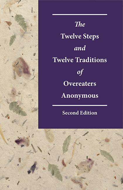 Twelve and Twelve Cover