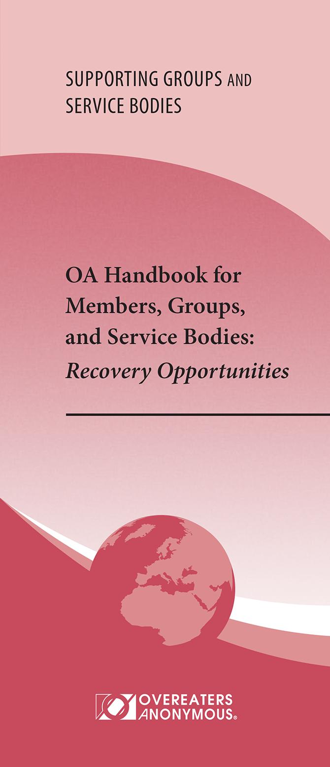 OA Handbook
